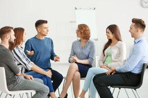 pcp addiction treatment program